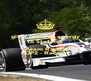 give  positive energy to Stefano and Team Rapax GP2 - Race 1 - Personalised Poster A4 size