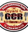 Giyani C RADIO with NHlamulo Gondzolo - Personalised Poster A4 size