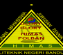 GLORY GLORY  HIMAS POLBAN - Personalised Poster A4 size