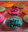GO    ON....  ..BUY   TWO - Personalised Poster A4 size