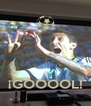 ¡GOOOOL! - Personalised Poster A4 size