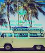 Grunge Mama Se déplace chez vous Pour des VENTES PRIVÉES   Entre COPINES YEah!!!! - Personalised Poster A4 size