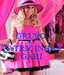 GRUPO  DAS PATRICINHAS GABI - Personalised Poster A4 size