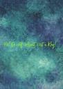 Hé! Ce cerf-volant, c'est à  Rey! - Personalised Poster A4 size