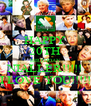 HAPPY 20TH BIRTHDAY NIALLER!!!!! I LOVE YOU!!!!! - Personalised Poster A4 size