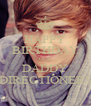 HAPPY BIRTHDAY OUR DADDY DIRECTIONERS - Personalised Poster A4 size