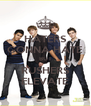 HATERS GONNA HATE BUT RUSHERS ELEVATE - Personalised Poster A4 size