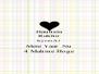 Haunsla Rakho Kyoni AJ  Mere Yaar  Nu 4 Mahine Hoge - Personalised Poster A4 size