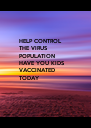 HELP CONTROL