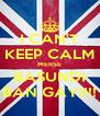 I CAN'T KEEP CALM MERSE BASUNDI BAN GAYI!!! - Personalised Poster A4 size