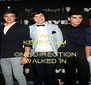 I CAN'T  KEEP CALM  ONE DIRECTION WALKED IN - Personalised Poster A4 size
