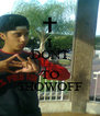 I DONT LIKE TO SHOWOFF - Personalised Poster A4 size