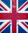 I love someone what about YOU - Personalised Poster A4 size
