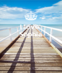I love  Sophia    - Personalised Poster A4 size