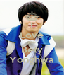 I Love you Bety Yonghwa - Personalised Poster A4 size