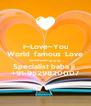 I~Love~You World  famous  Love Vashikaran~^^^ Specialist baba ji  +91-9529820007 - Personalised Poster A4 size