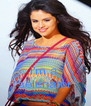 i'm a  selenator - Personalised Poster A4 size