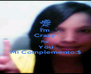 I'm Crazy For You Mi Complemento:$ - Personalised Poster A4 size