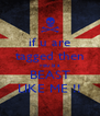 if u are tagged then you is a BEAST LIKE ME !! - Personalised Poster A4 size