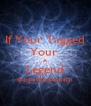 If Your Tagged Your  A Legend *********** - Personalised Poster A4 size
