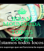 IKRAM MOUMOUDA LOVE  TOD@S LOC@S - Personalised Poster A4 size