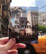 IL Y A  15 ANS NOUS  NE DEVONS PAS OUBLIER - Personalised Poster A4 size