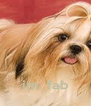 im  fab - Personalised Poster A4 size
