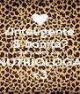 ¿Inteligente & bonita? ahh... debe ser  NUTRIOLOGA <3 - Personalised Poster A4 size