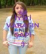 İYİKİ VARASIN  ŞAPİ :) - Personalised Poster A4 size