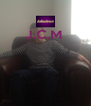 J.C.M      - Personalised Poster A4 size