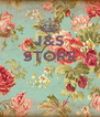 J&S STORE    - Personalised Poster A4 size