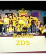 Jamaica Glea Nadura Zolina ZDS - Personalised Poster A4 size