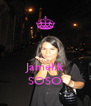 Jamelik SOSO - Personalised Poster A4 size
