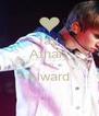 Jay  Athar  Van  Alward  - Personalised Poster A4 size