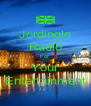 Jordingle Radio For Your Entertainment - Personalised Poster A4 size