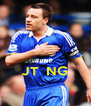 JT  NG  - Personalised Poster A4 size