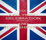 JUBILYMPIC CELEBRATION BARBECUE AND REFRESHMENTS - Personalised Poster A4 size