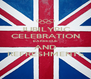 JUBILYPIC CELEBRATION BARBECUE AND REFRESHMENTS - Personalised Poster A4 size