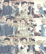 JUST RELAX AND LOVE GOT7 MEMES - Personalised Poster A4 size