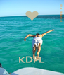 KDFL - Personalised Poster A4 size