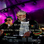 KEEP CALM 25 JANEIRO BBC DIMITRI VEGAS  & LIKE MIKE - Personalised Poster A4 size