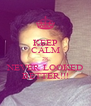KEEP CALM 28 NEVER LOOKED BETTER!!! - Personalised Poster A4 size