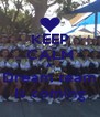 KEEP CALM A Dream team Is coming - Personalised Poster A4 size