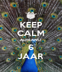 KEEP CALM ADRIANO 6 JAAR - Personalised Poster A4 size