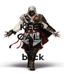 KEEP CALM ALMO is   back - Personalised Poster A4 size