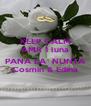 KEEP CALM AMR 1 luna  PANA LA  NUNTA Cosmin & Edina - Personalised Poster A4 size