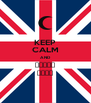 KEEP CALM AND وخليك عازب - Personalised Poster A4 size