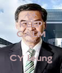 KEEP CALM AND 反 CY leung - Personalised Poster A4 size