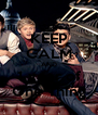 KEEP CALM AND 1 year of One Thing - Personalised Poster A4 size