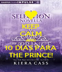 KEEP CALM AND 10 DIAS PARA THE PRINCE! - Personalised Poster A4 size